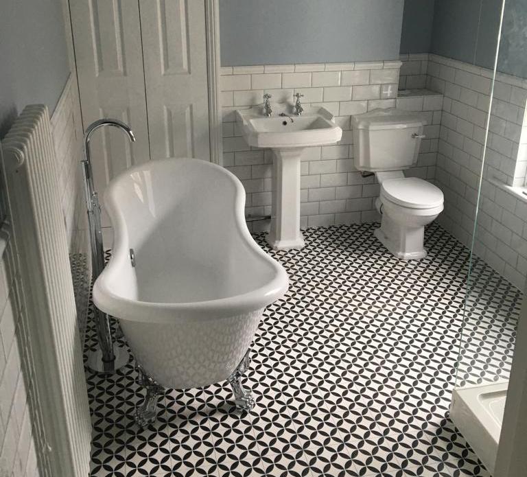 bathroom fitting bristol