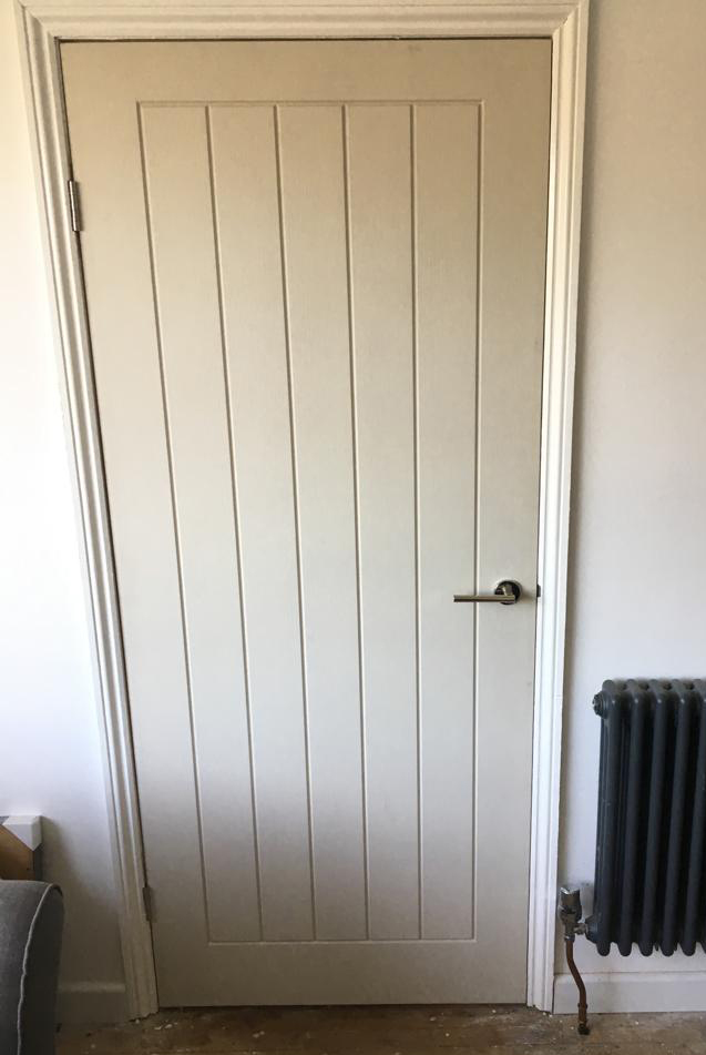 door fitting bristol