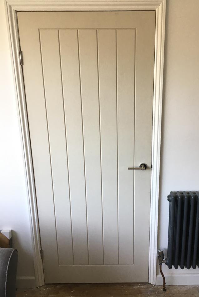 door fitting bristol